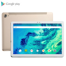 10.6 polegada Tablet PC MT6797 BEESITTO Deca Núcleo 13.0MP 6GB de RAM 128GB ROM Dupla планшет 4G Comprimidos 10.1 1920*1200 2.5K Tela IPS