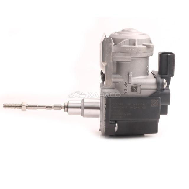 Boost Turbo Pressure Diverter Blow Off Valve Electric Actuator 06L145612K For Porsche Macan EA888 VW Audi A4 A6 A8 Q5 2.0 TFSI 2