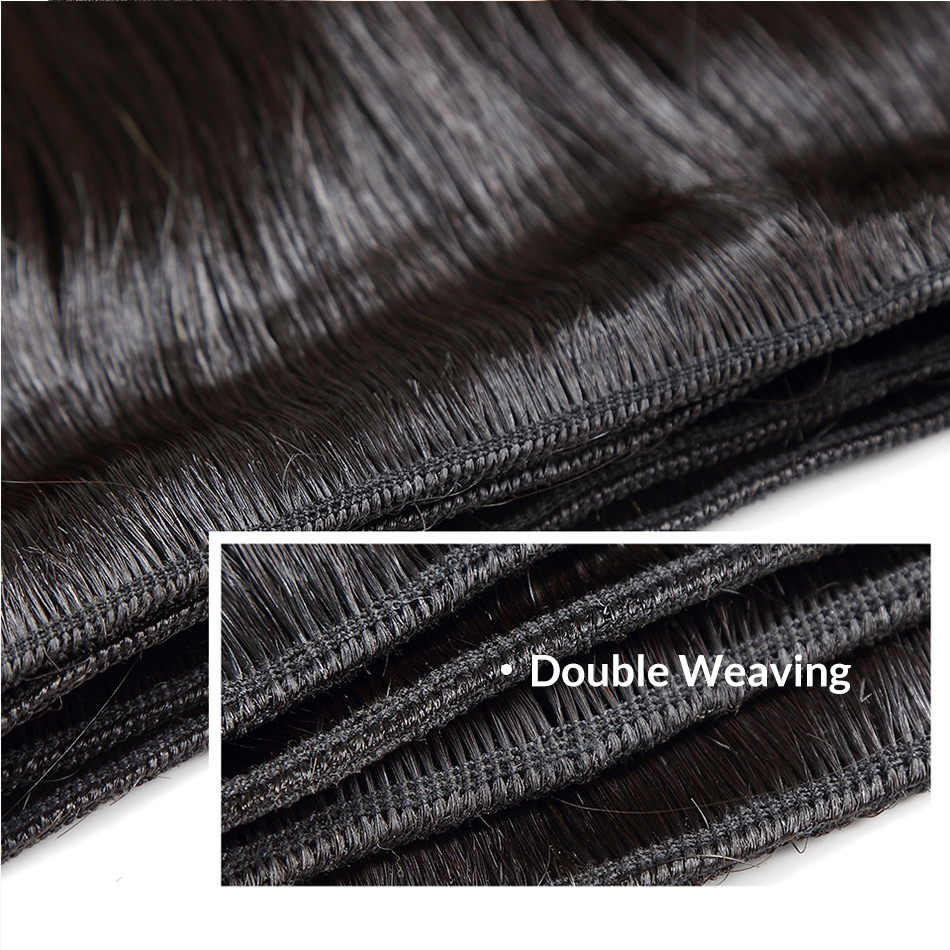 1 3 4 demetleri Brezilyalı Saç Örgüleri 28 30 32 40 Inç Demetleri Vücut Dalga 100% işlenmemiş insan saçı Doğal Renk Ham bakire Saç