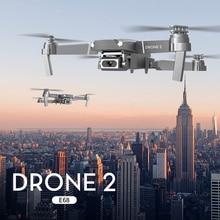 Drone 4K 2020 New E68 WIFI FPV Mini Drone With Wide Angle HD