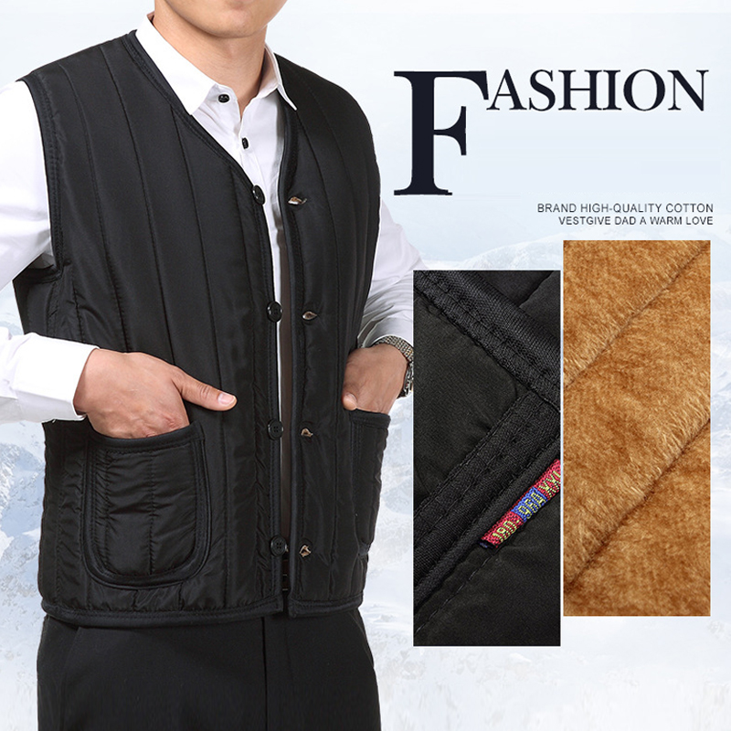 Vest Clothing Winter USB Warm Hot Black Carbon-Fiber