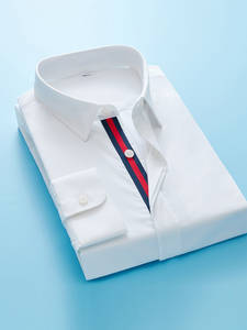 Casual Shirt Embroid...