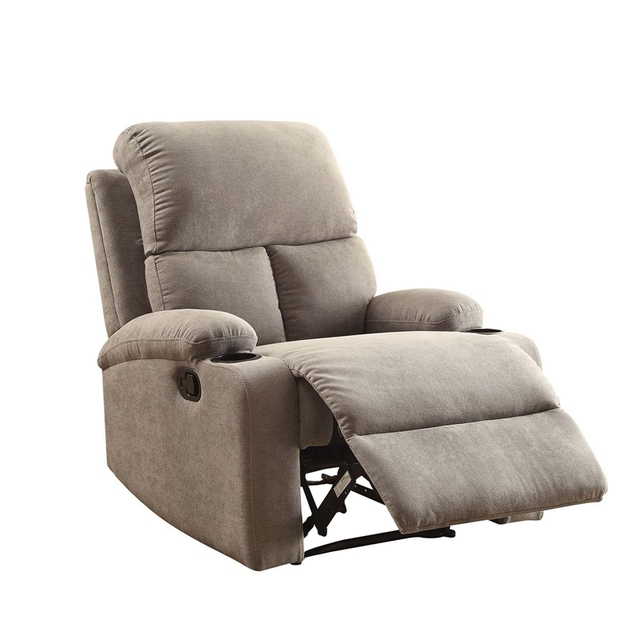 Small Reclining Chair 1
