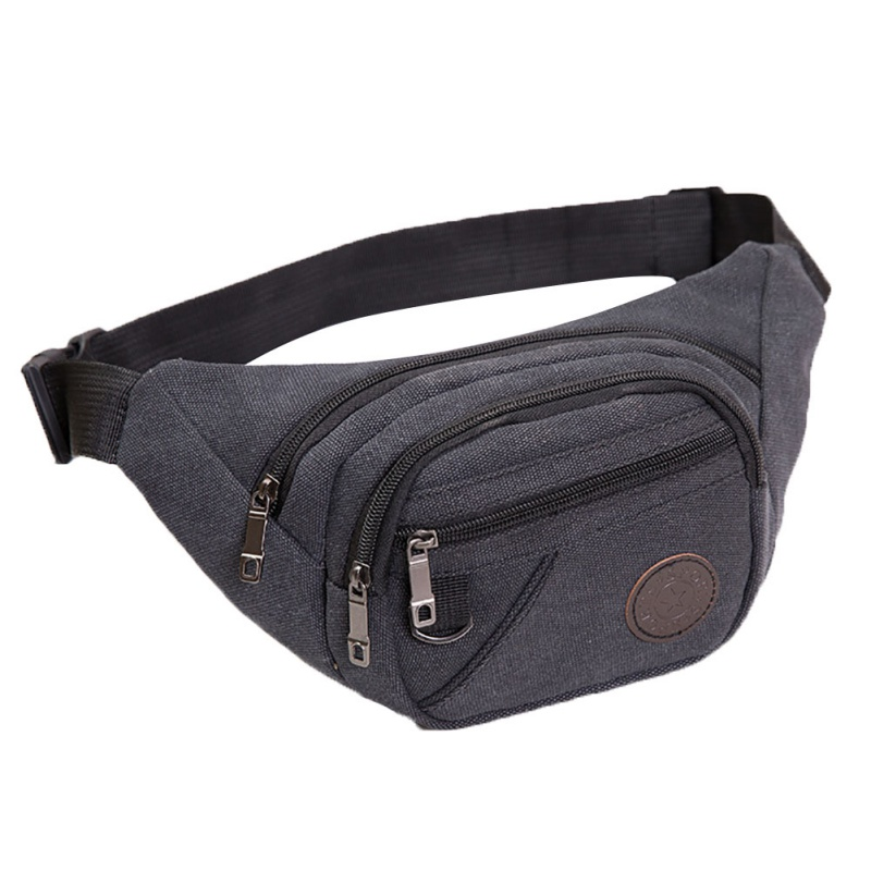 Men Women Running Waist Bags Sports Fanny Pack Running Hip Bum Bag Waist Packs Hiking Cycling Running Belt Pouch