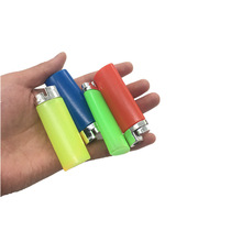 Creative Peculiar Whole Person Water Spray Lighter April Fool's Day Tricky Props Around The Campus Whole Person Water Spray Toy
