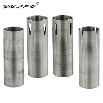 VULPO  Hot Sale Airsoft Stainless Steel Cylinder for Airsoft AEG Hunting Accessories Free Shipping 2018 hot sale 10pair 30pair sanyo 2sa1011 2sc2344 2sa1011 2sc2344 e files audio electronics free shipping
