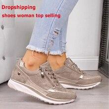 Spring Hot Shoes Woman Sneakers Gold Zipper Platform Trainers Women