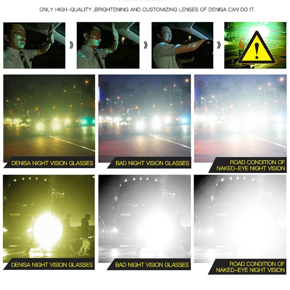 VIVIBEE Mens Advanced Polarized Photochromic Sunglasses TAC TR90 Light Square
