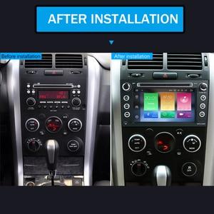 "Image 3 - Bonroad 7""2Din Android 9.0 Car dvd For suzuki grand vitara 2007 2013 Stereo gps navigation car radio USB audio video player"