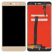 For Xiaomi Redmi 4A LCD Screen and Digitizer Full Assembly Original, brand new + tool brand new in original box philips gc5033 80 azur elite steam iron with optimaltemp technology original brand new