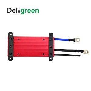 Image 2 - Li ion BMS 14S 48V 80A 100A 120A 150A 200A PCM/PCB/BMS für Lithium Batterie Pack für Elektrische Fahrrad DIY E bike schutz