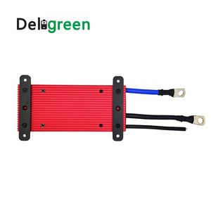Image 2 - Li ion BMS 14S 48V 80A 100A 120A 150A 200A PCM/PCB/BMS for Lithium Battery Pack for Electric Bicycle DIY E bike protection