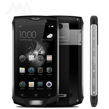 Blackview BV8000 Pro IP68 Waterproof Shockproof Mobile Phone 5.0 MTK6757V Octa Core Android 7.0 6GB RAM 64GB ROM 4G Smartphone blackview bv8000 pro ip68 waterproof cellphone mtk6757v octa core android 7 0 mobile phone 5 0 fhd 6gb ram 64gb rom 4000mah nfc