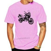 Hot Sale Fashion Africa Twin T Shirt Mit Grafik Africatwin Tee Shirt