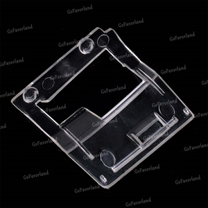 Image 2 - 2Pcs צד מראות איתות אור אינדיקטורים עדשה עבור סובארו פורסטר XV 2015 2016 2017 2018 2019