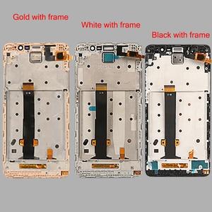 Image 5 - Pour Xiaomi Redmi Note 3 écran LCD + écran tactile + cadre numériseur panneau tablette accessoire pour Redmi Note 3 Pro Prime 150mm 5.5 pouces