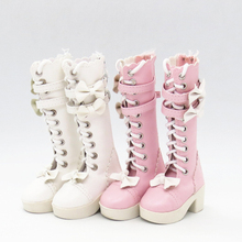 60cm Bjd Doll Princess Shoes For 7cm To 8cm Doll