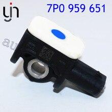 OEM 7P0959651 Fit  Toug Impact sensor Crash Sensor