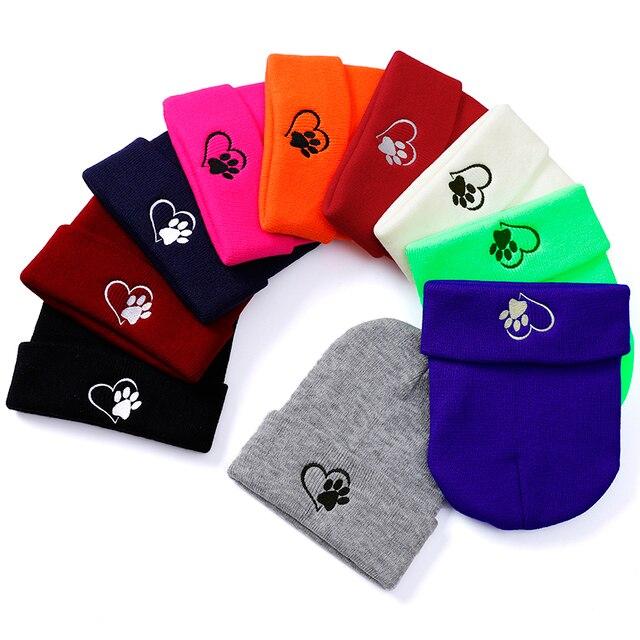 Купить шапочки с вышивкой nope not today мужские и женские шапки вязаная