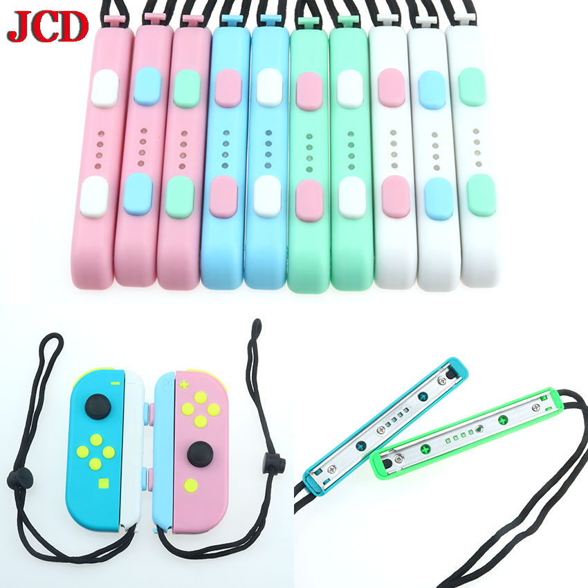 JCD 1PCS Wrist Strap Band Hand Rope Lanyard Laptop Video Games Accessories for Nintendo Switch Game Joy-Con Controller
