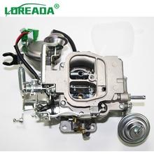 LOREADA MOTOR CARB CARBURETTER VERGASER ASSY 21100 71070 für TOYOTA 3Y/1Y Motor OEM qualität