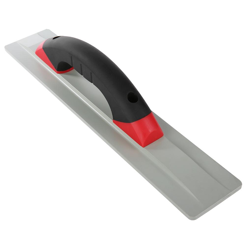 ABSF Concrete Trowel Professional Plastering Skimming Trowel Tile Flooring Grout Float Tiling Tool image