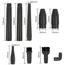 32mm/35mm Brush Suction Head Dust Tool Attachment For Vacuum Cleaner 15pcs Set(China)