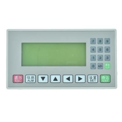 Text Display Op320a / Op320a-s / Md204l / Op325a / PLC Industrial Control Board Op320 Text Screen