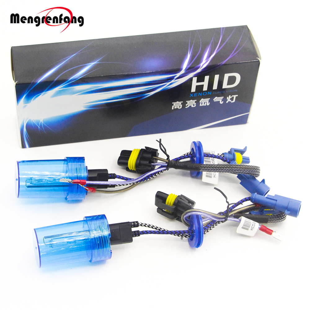 High Bright AC <font><b>Xenon</b></font> Bulb 55W 9000LM HID <font><b>Xenon</b></font> <font><b>Lamp</b></font> 4300K 5800K Car Headlight Fog Light <font><b>H1</b></font> H7 H3 H8 H11 9005 9006 9012 D2H 881 image