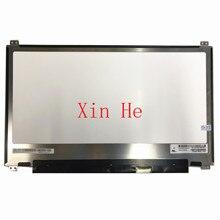 LP133WF2-SPL1 SPL6 SPL7 SPL8 B133HAN04.4 LTN133HL05 NV133FHM-N42 ЖК-экран для ноутбука 1920*1080 EDP 30 контактов IPS