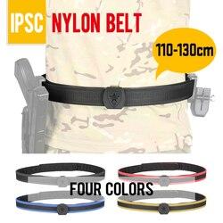 IPSC Spezielle Schießen Im Freien Gürtel Einstellbare Molle Gürtel Armee Emerson Tactical Gürtel Schwarz Rot Blau Gelb gs11-0016
