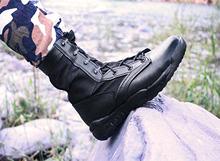 Ссветильник легкие боевые ботинки летние высокие для пустыни
