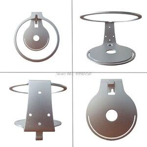 Image 5 - Versione aggiornata di Alluminio Del Basamento Del Supporto di Montaggio A Parete Staffa per HomePod Altoparlante Dropship
