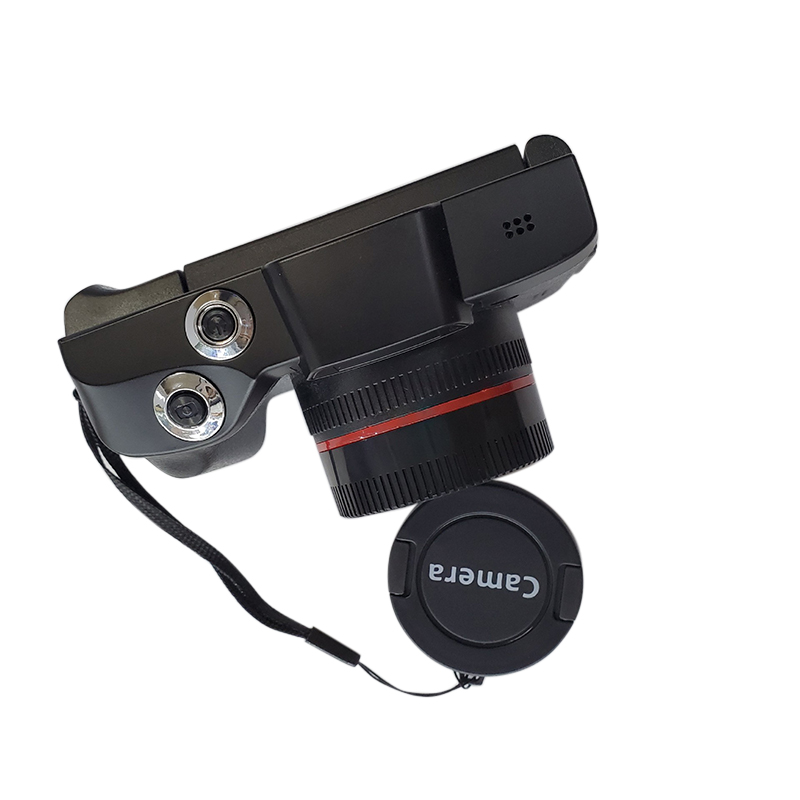 Digital Video Camera Full HD 1080P 16MP Recorder with Wide Angle Lens for YouTube Vlogging GDeals 2