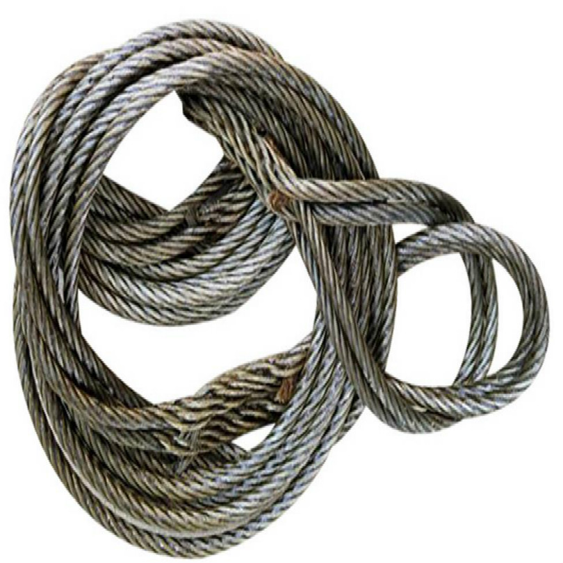 L 100cm Diameter 6mm 8mm 10mm 12mm 14mm Stainless Steel Wire Steel Wire Rope Steel Rope Stainless Wire Free Shipping