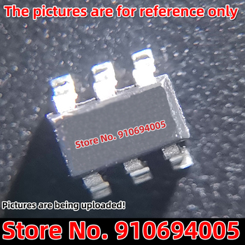 200/20PCS FS8205A 8205A SOT23-6 A lithium-ion battery protectionIC image