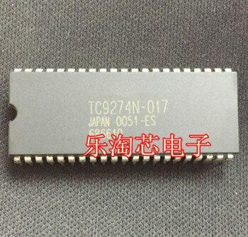 1PCS/LOT  TC9274N-017  TC9274N  DIP-42   new original 1pcs lot msv 0505 original