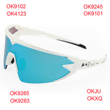 Top Brand Sports Polarized Cycling Sunglasses Cycling Goggle