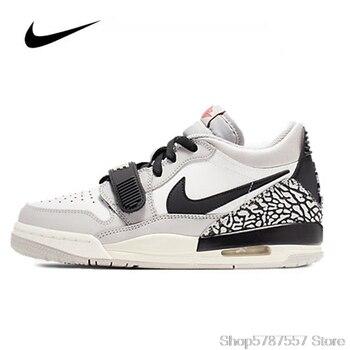 Nike Air Jordan Legacy 312 Low GS Basketball Men Shoes Women Outdoor Sports Sneakers CD9054-101