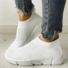 Zapatillas de deporte Zapatillas de baloncesto informales párr mujer de zapatos PROVEEDOR de: inyección antideslizantes superligeros con suela gruesa para mujer