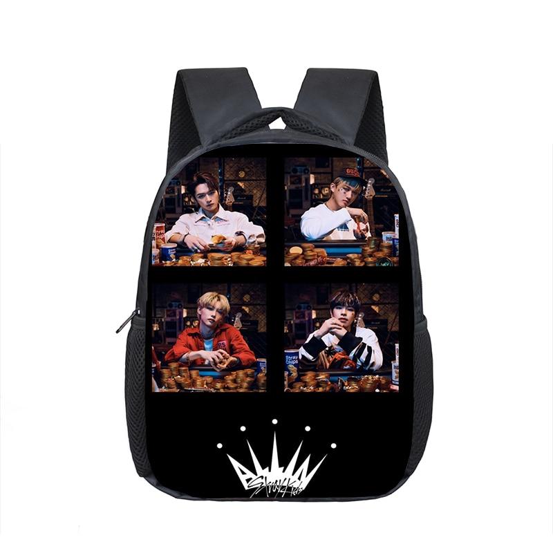 mochila escolar para meninas meninos mochilas