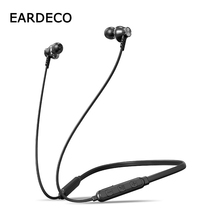 EARDECO Sports Bluetooth 5.0 Earphone Music Headset Stereo Wireless Headphones IPX5 Waterproof Phone Earphones Earbuds with Mic