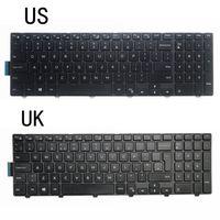 새로운 미국/영국/SP Dell Inspiron 15-3000 5000 7559 5547 5000 5545 5542 5545 5547 3541 3542 3543 3550