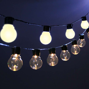 6m LED Wedding String Light Ch