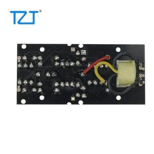 Image 3 - Tzt Diy Printplaat Voor Grote Diafragma Condensator Microfoon Diy Aangedreven Door 48V Phantom Power