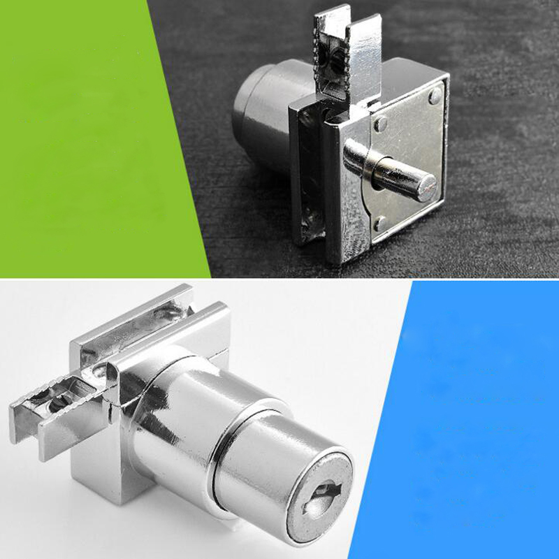 Schlösser Tür Kabinett Mailbox Vorhängeschloss Schublade Schrank Box Lock Mit Schlüssel Für Möbel Hardware Serie