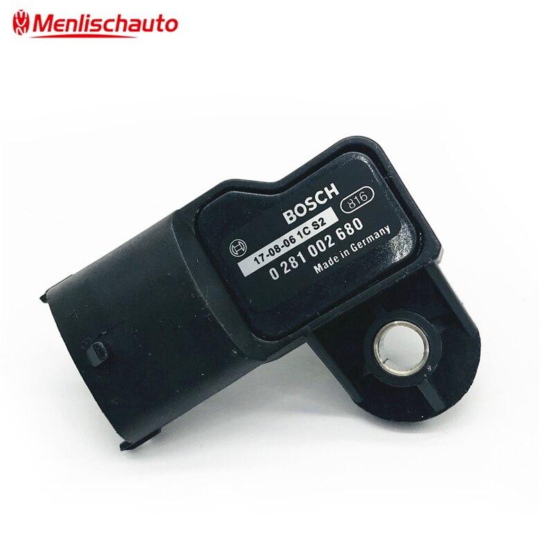 Bosch Carte Capteur 0281006118