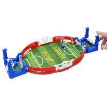 Мини Многофункциональный стол доска Футбол игры родитель ребенок