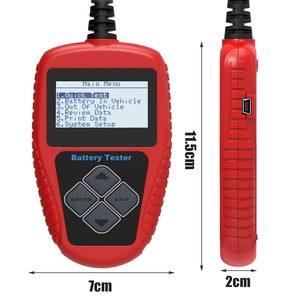 Image 3 - QUICKLYNKS BA101 Automotive 12V Vehicle Battery Tester BA101 Battery Tester