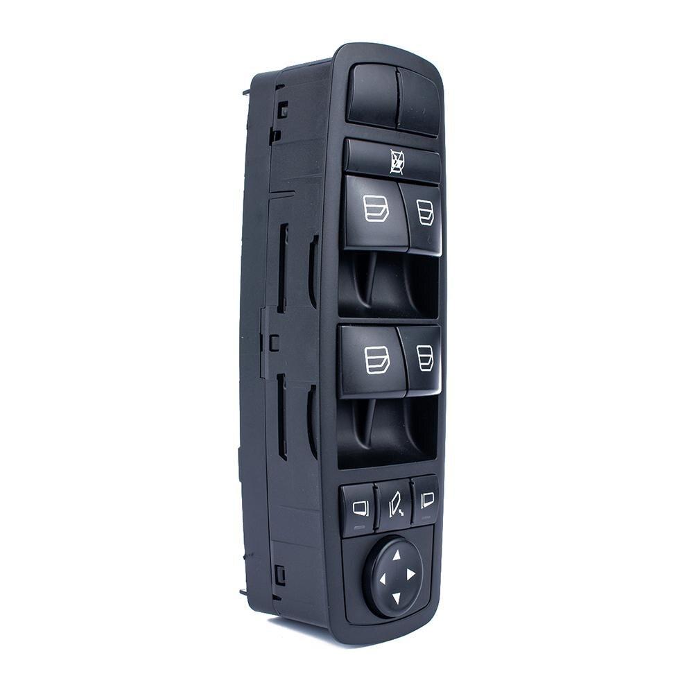HiMISS Master commutateur de fenêtre d'alimentation pour mercedes-benz W164 GL320 GL350 GL450 ML500 OE: 2518300290 avec Kit - 5